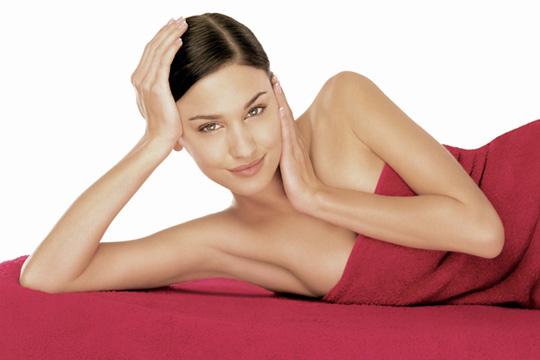 Lichaamsbehandelingen, hot stone en zonnebank