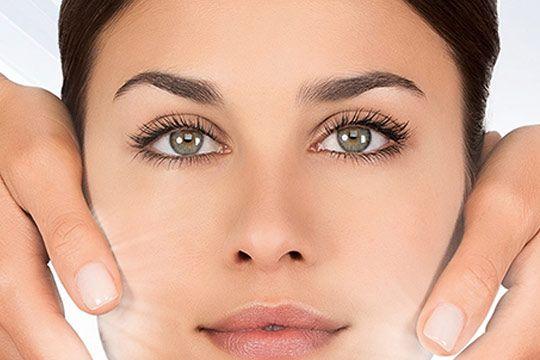 Age-Summum-gezichtsbehandeling