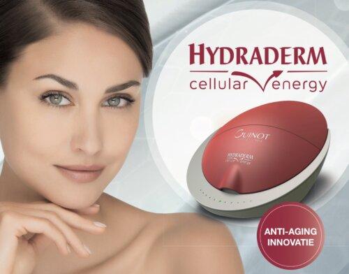 Hydraderm cellular energy