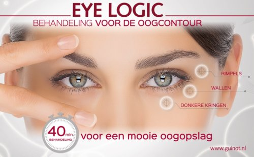 Guinot-eye-logic