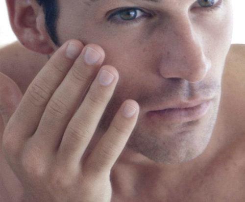 Manicure. handverzorging