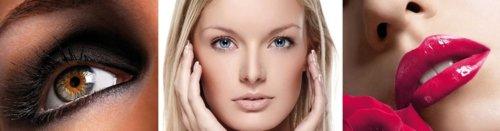 professionele make up voor de juiste look